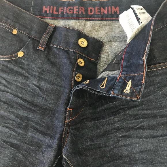 tommy hilfiger jeans rogar